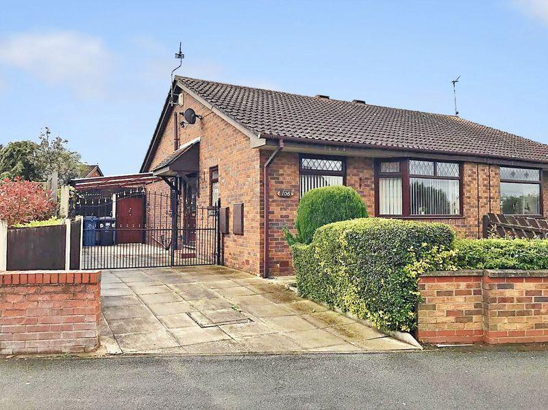 2 Bedrooms Bungalow for sale in Latham Avenue, Runcorn