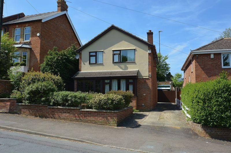 3 Bedrooms Detached House for sale in Ladder Hill, Wheatley