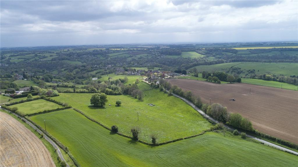 Land Commercial for sale in Boscombe Lane, Horsley, Stroud, Gloucestershire, GL6