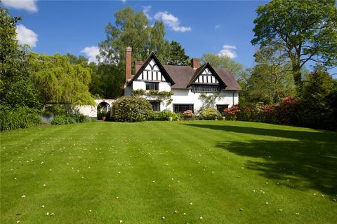 4 bedroom character property for sale - Sheriffhales, Shifnal, Shropshire, TF11