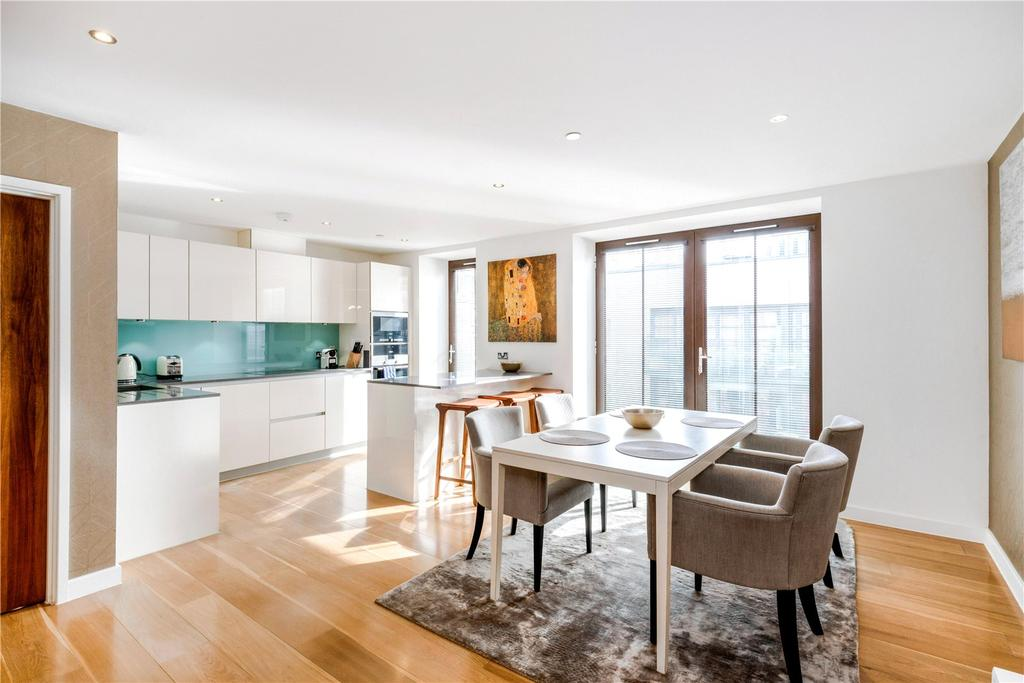 2 Bedrooms Flat for sale in Altayyar House, 102 Marsham Street, London, SW1P