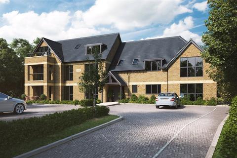2 bedroom flat for sale - Plot 4, Westlands, 13 Cumnor Hill, Oxford, OX2