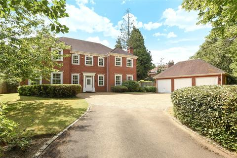 5 bedroom detached house to rent - Lady Margaret Road, Sunningdale, Ascot, Berkshire, SL5