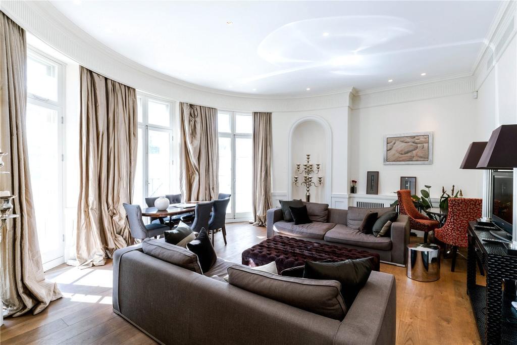 2 Bedrooms Unique Property for sale in Park Lane, Mayfair, London, W1K