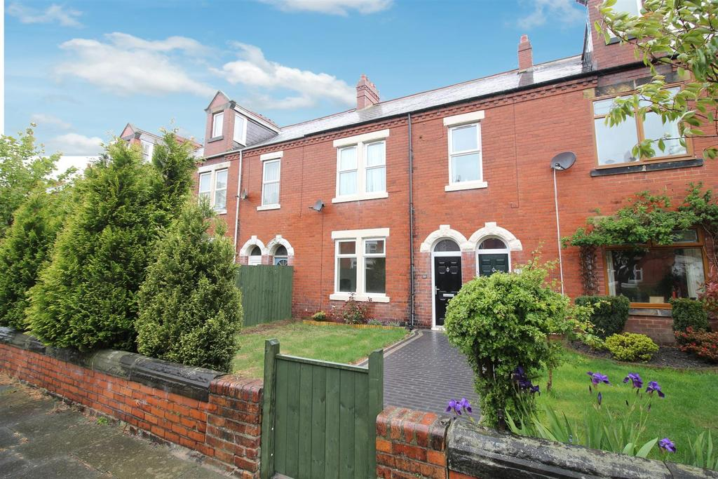 2 Bedrooms Flat for sale in Hayward Avenue, Seaton Delaval, Whitley Bay
