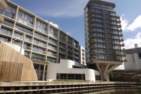 1 bedroom apartment to rent - Nottingham One Tower, Canal Street, Nottingham NG1