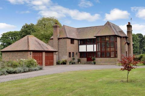 5 bedroom equestrian facility for sale - GRAVELLY BOTTOM ROAD, KINGSWOOD