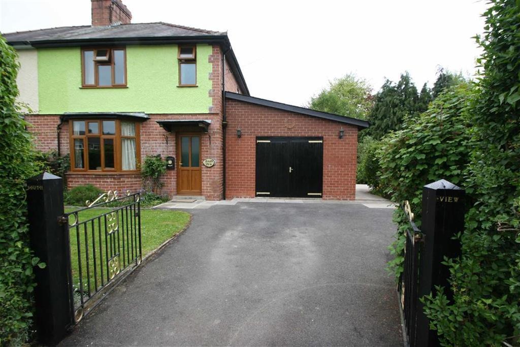 3 Bedrooms Semi Detached House for sale in Hereford Street, PRESTEIGNE, Presteigne, Powys