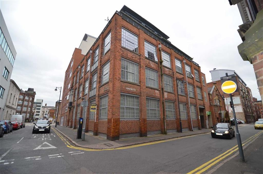 1 Bedroom Apartment Flat for sale in Colton Street, City centre