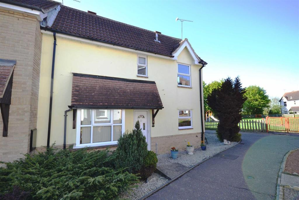 2 Bedrooms House for sale in Tighfield Walk, South Woodham Ferrers