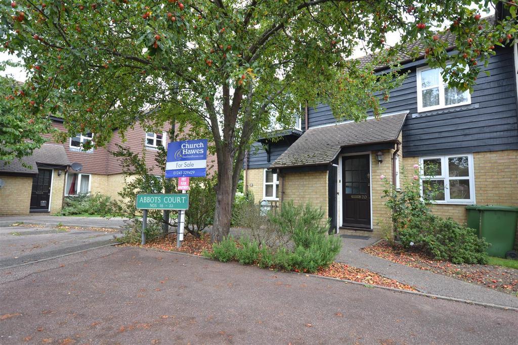 2 Bedrooms Apartment Flat for sale in Abbots Court, Noak Bridge