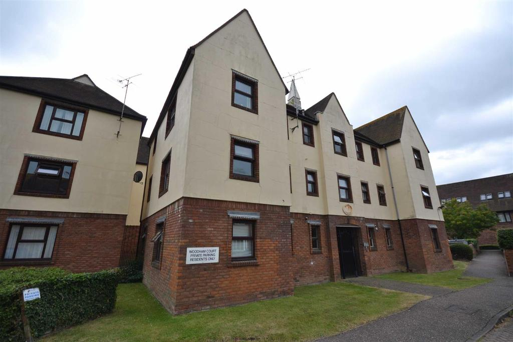 1 Bedroom Apartment Flat for sale in Woodham Court, Akenfield Close, South Woodham Ferrers