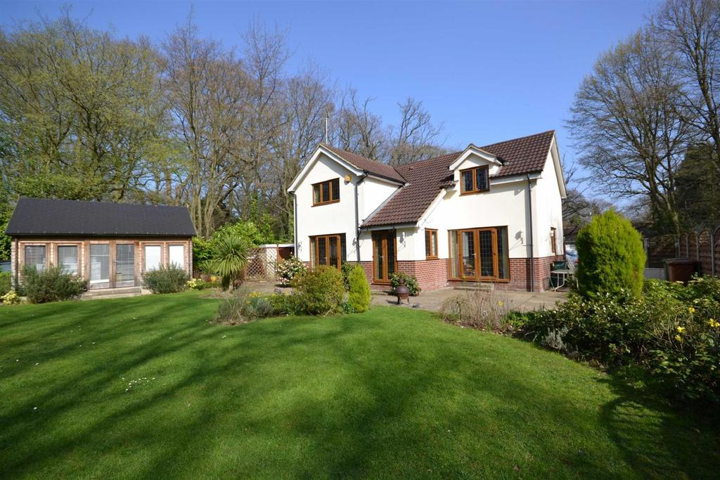 4 Bedrooms Chalet House for sale in Hyde Lane, Danbury