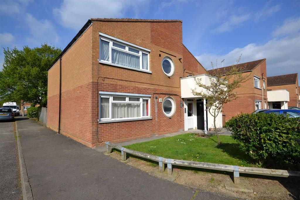 1 Bedroom Apartment Flat for sale in Pease Place