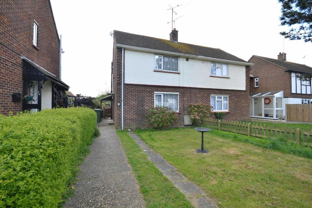 2 Bedrooms House for sale in Dunkirk Road, Burnham-on-Crouch