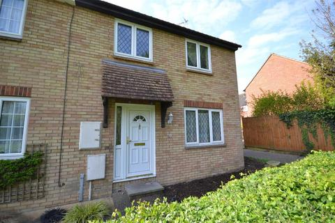 3 bedroom end of terrace house to rent - Hester Place, Burnham-on-Crouch