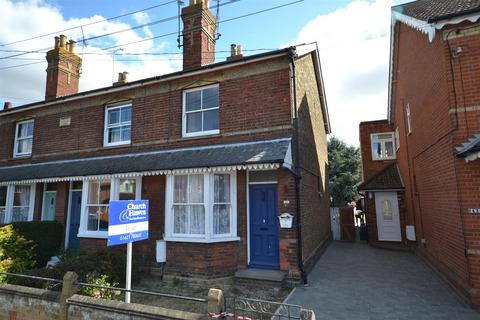 2 bedroom end of terrace house to rent - North Street, Southminster