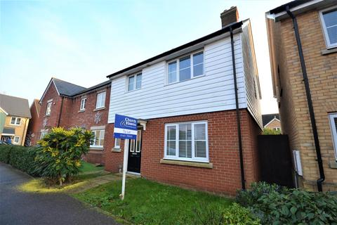 3 bedroom detached house to rent - The Spinnaker, St Lawrence