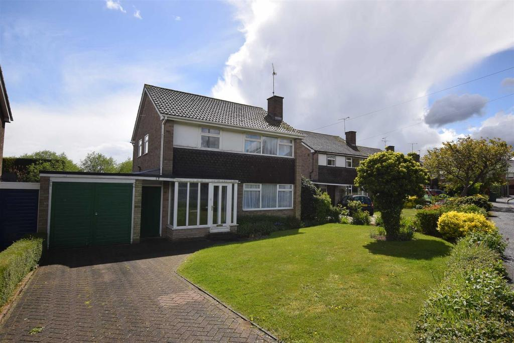 4 Bedrooms Detached House for sale in Norfolk Road, Maldon