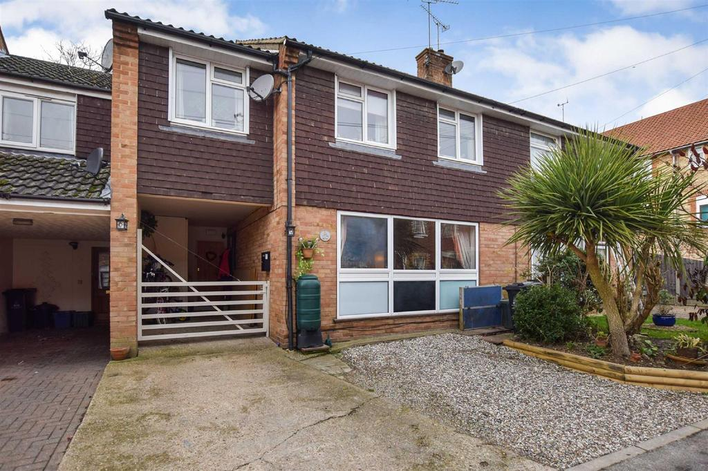 4 Bedrooms House for sale in Mount Pleasant, Maldon