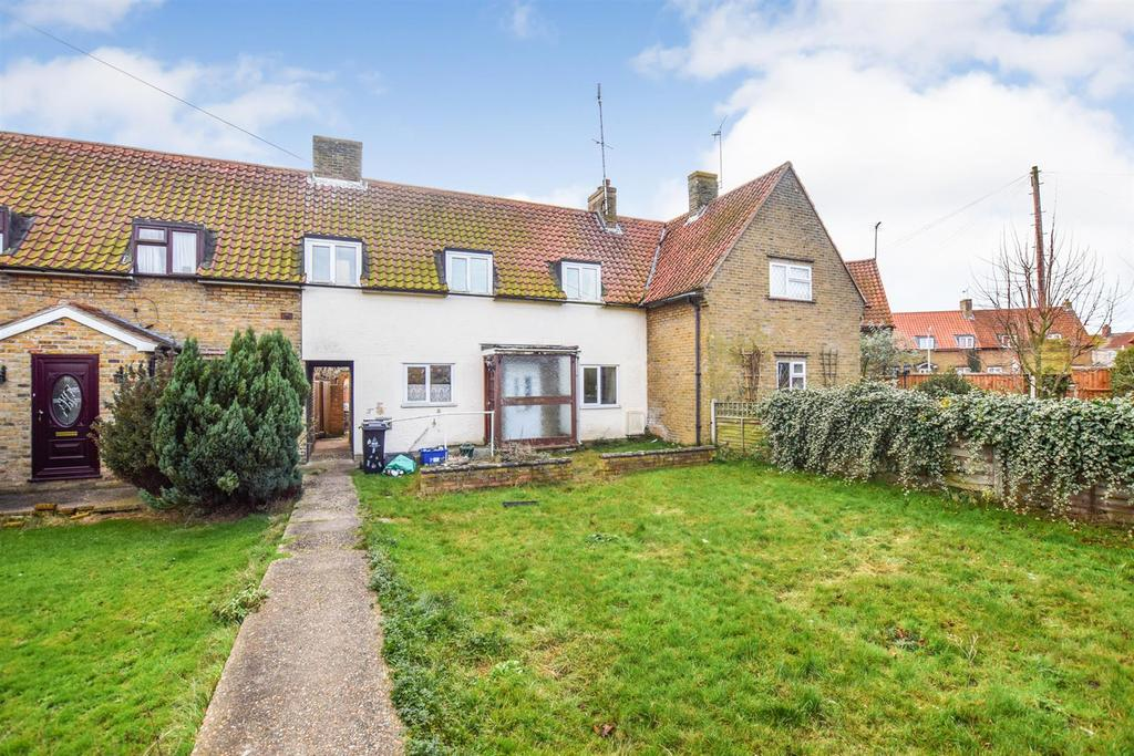 3 Bedrooms Terraced House for sale in Fitch's Crescent, Maldon
