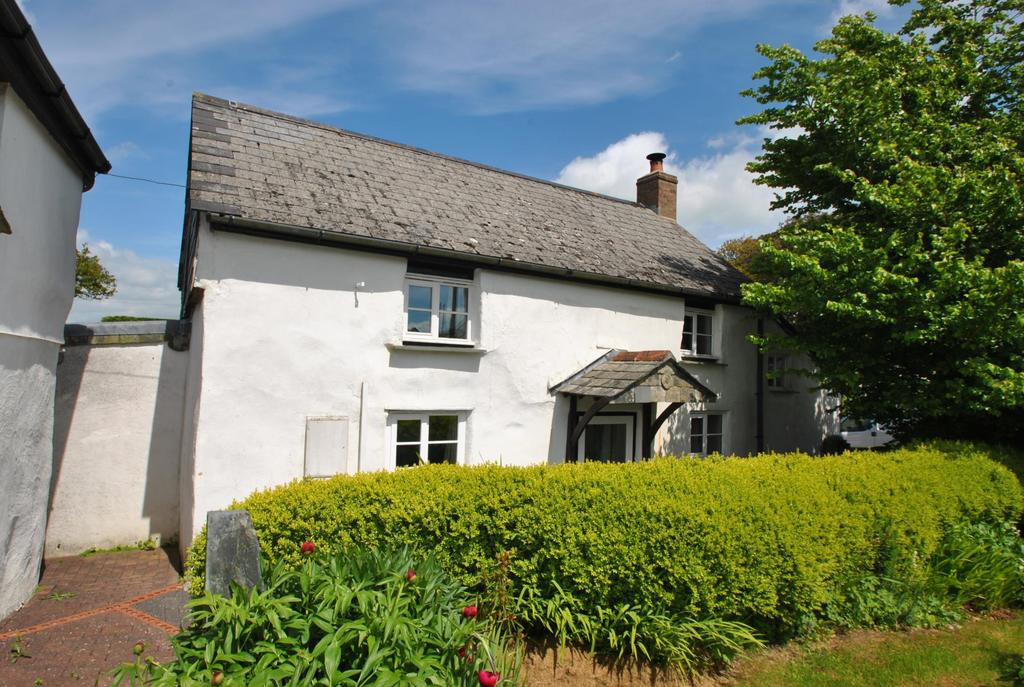 1 Bedroom Detached House for sale in Week Green, Week St. Mary