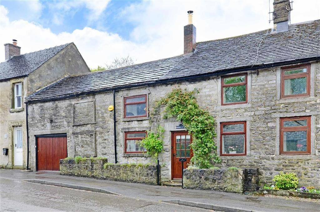 3 Bedrooms Cottage House for sale in Oakdene, Chapel Street, Monyash, Bakewell, Derbyshire, DE45
