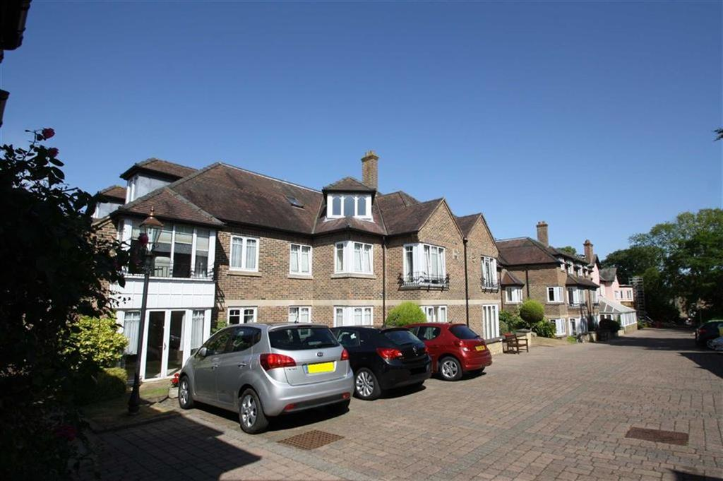 2 Bedrooms Retirement Property for sale in 28, College House, Brackley