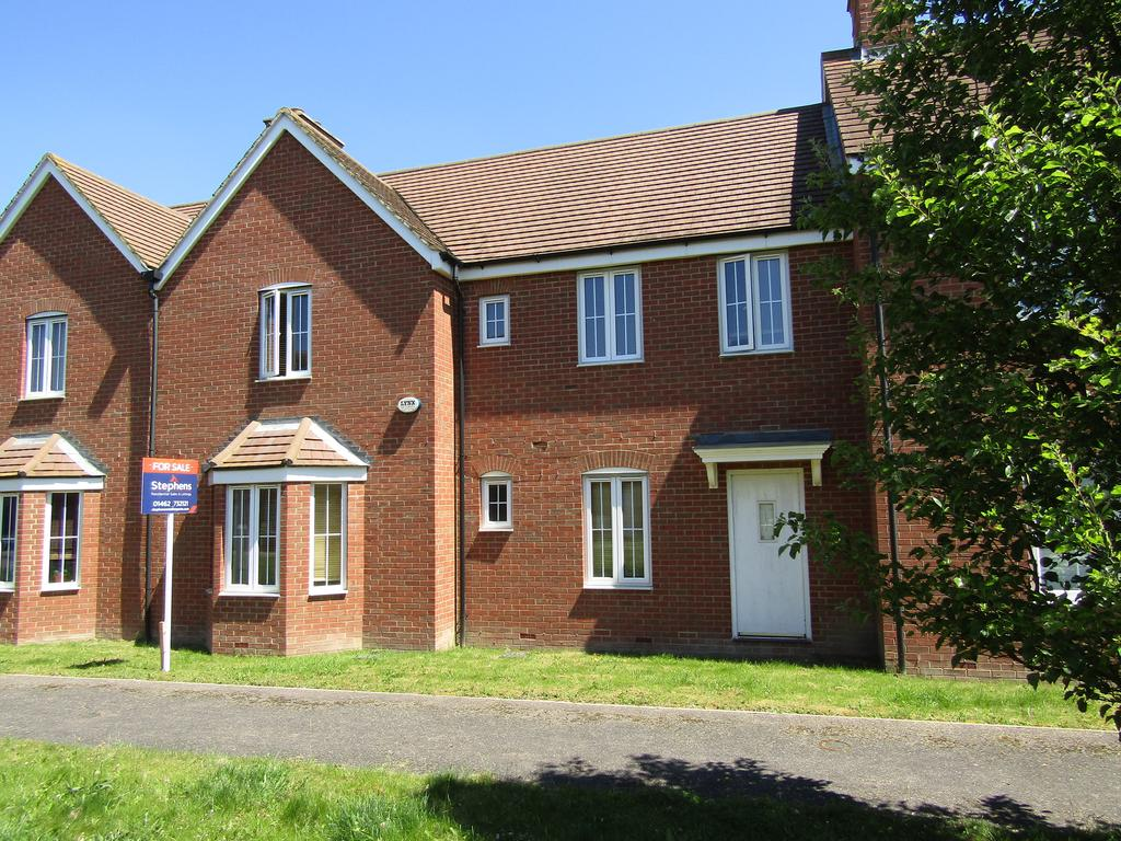 2 Bedrooms Apartment Flat for sale in John Rix House, St Johns Road, Arlesey SG15