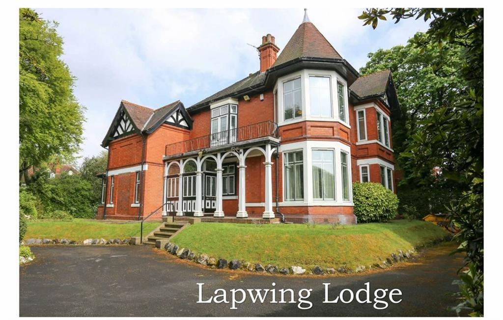 5 Bedrooms Detached House for sale in Lapwing Lane, West Didsbury, Manchester