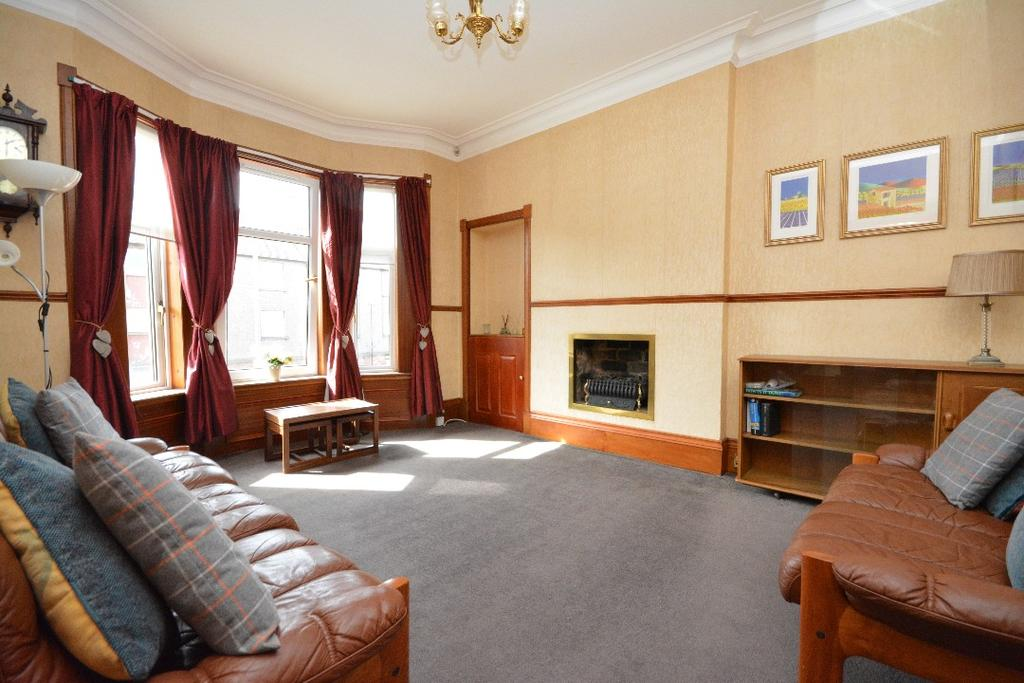 1 Bedroom Flat for sale in Dalderse Avenue , Falkirk, Falkirk, FK2 7EG