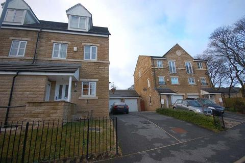 3 bedroom semi-detached house to rent - Westwood Park