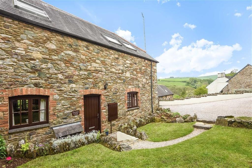 3 Bedrooms Semi Detached House for sale in East Cornworthy, Totnes, Devon, TQ9