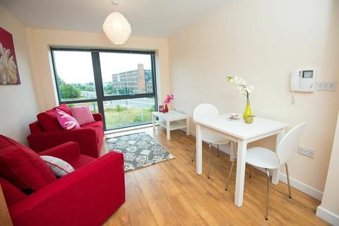 1 bedroom flat to rent - East Street Mills, East Street, Leeds, West Yorkshire, LS9