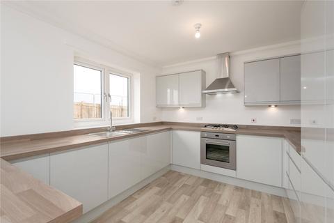 4 bedroom detached house for sale - Plot 6, Castle View, Southfield Road, Cousland, Dalkeith, Midlothian