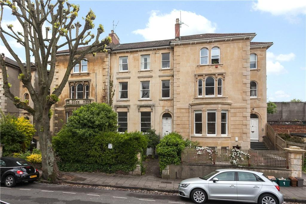 8 Bedrooms Terraced House for sale in Imperial Road, Redland, Bristol, BS6