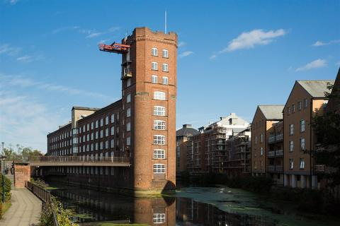 2 bedroom apartment to rent - Rowntree Wharf, Navigation Road, York