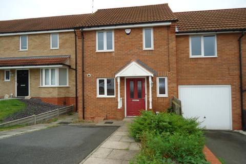 2 bedroom semi-detached house for sale - Aysgarth Road, Beaumont Leys, Leicester, LE4