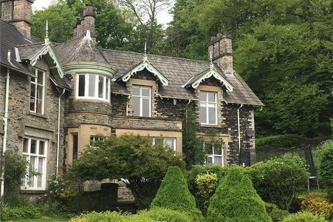 2 bedroom apartment to rent - Hollins Lane, Burneside, Kendal, Cumbria, LA9