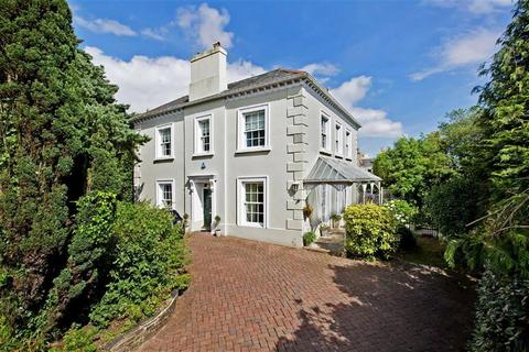 5 bedroom detached house for sale - Mannamead Avenue, Plymouth, PL3