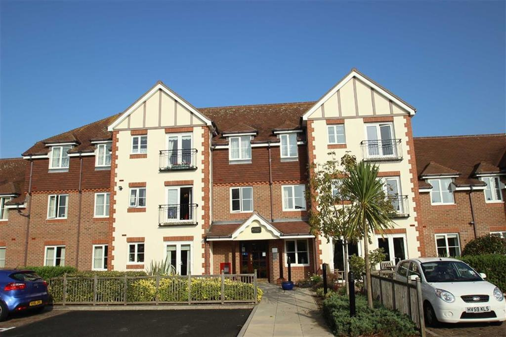 2 Bedrooms Retirement Property for sale in Pegasus Court, Rustington, West Sussex