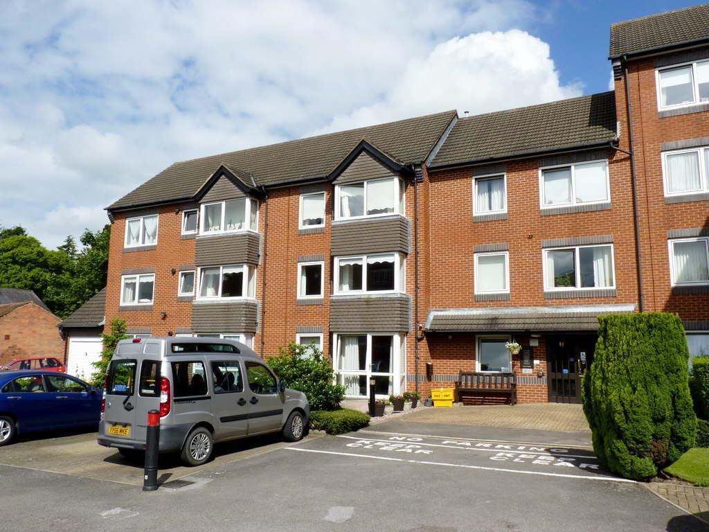1 Bedroom Apartment Flat for sale in Home Welland House, Market Harborough