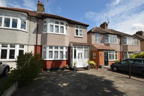 3 bedroom semi-detached house for sale - Osborne Road, Hornchurch, Essex, RM11