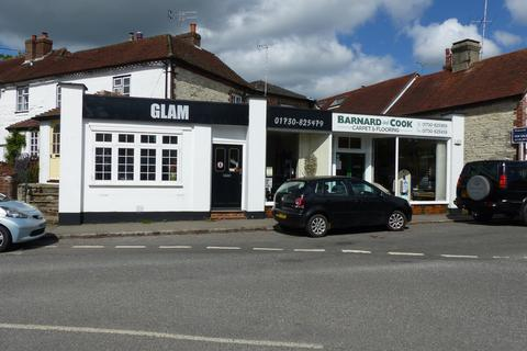 Retail property (high street) for sale - The Square, South Harting GU31