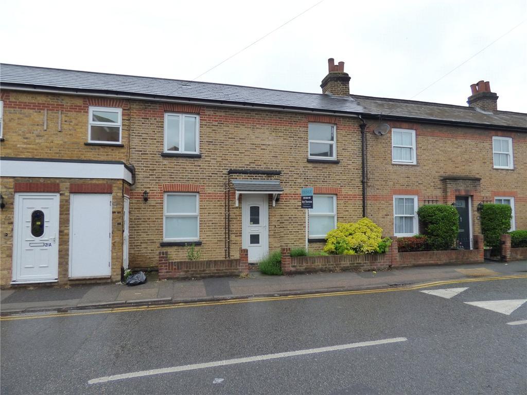 1 Bedroom Flat for sale in Anyards Road, Cobham, Surrey, KT11
