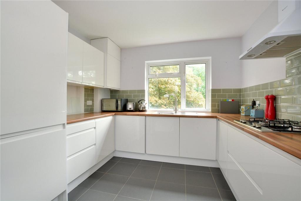 2 Bedrooms Flat for sale in Wyatt House, Wemyss Road, Blackheath, London, SE3