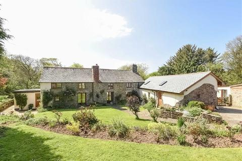 5 bedroom semi-detached house for sale - Natcott Lane, Hartland, Bideford, Devon, EX39