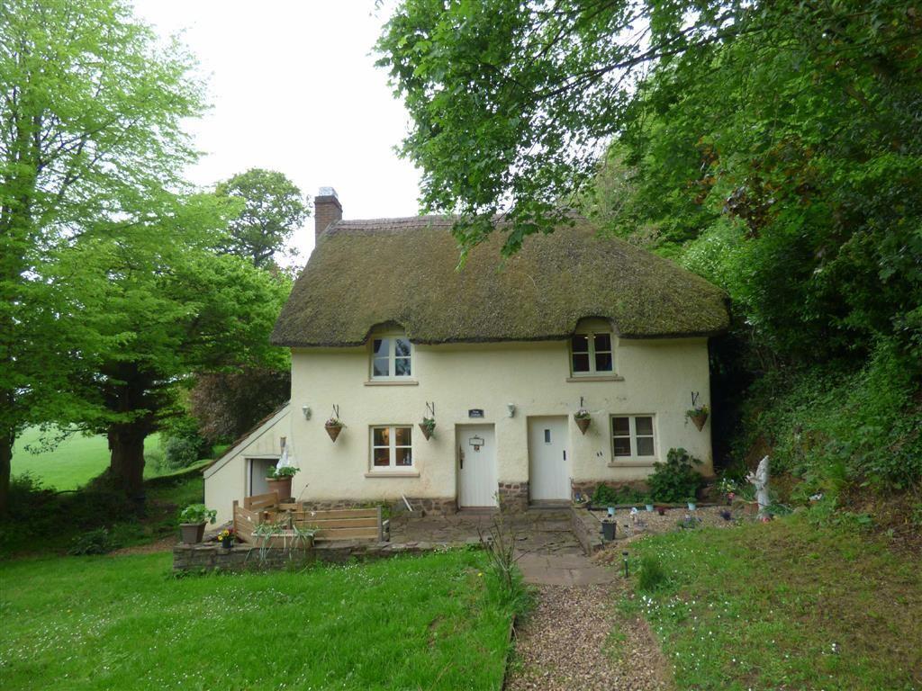 4 Bedrooms Detached House for sale in Silverton, Exeter, Devon, EX5