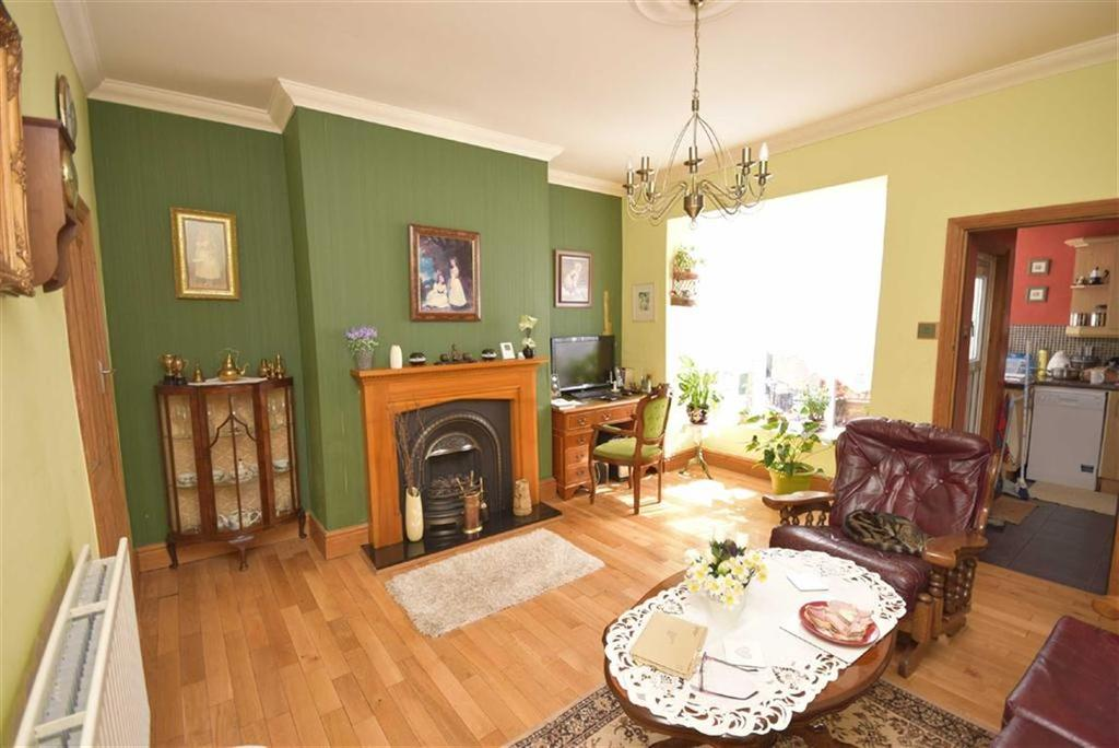 3 Bedrooms Terraced House for sale in Napier Street, Nelson, Lancashire