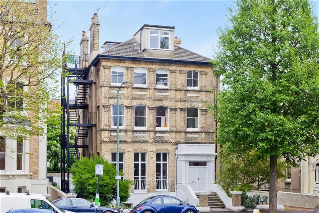 3 Bedrooms Apartment Flat for sale in Wilbury Road, Hove, East Sussex